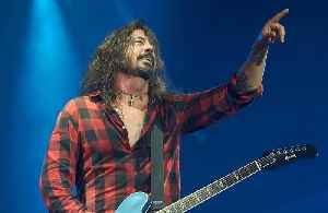 Dave Grohl 'ready to take Foo Fighters break' [Video]