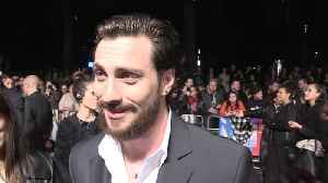 Aaron Taylor-Johnson is open for his Marvel character to comeback [Video]