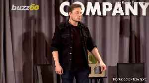 You'll Never Guess What Elon Musk Wants to Build Next [Video]