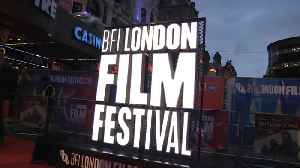 The BFI London Film Festival: Part 3 [Video]