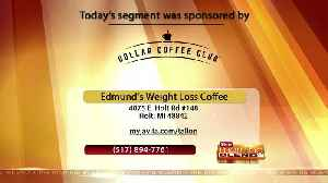 Edmund's Weight Loss Coffee - 10/19/18 [Video]