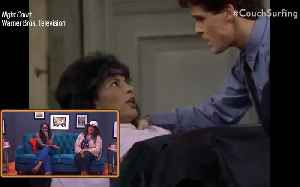 Oh Baby! Pam Grier Discusses Her Hilarious 'Night Court' Guest Appearance [Video]