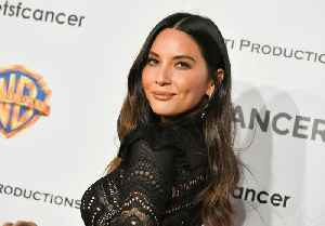 Olivia Munn Feels Hopeful After 'Predator' Casting Controversy [Video]