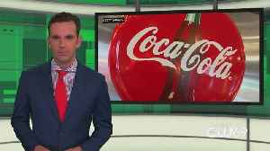 Coca-Cola Taps Longtime Company Executive As New President [Video]