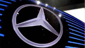Daimler Warns That Earnings Will Be 'Significantly Below' Expectations [Video]