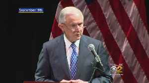 Attorney General Jeff Sessions To Speak To Chicago Crime Commission [Video]