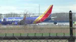 A Southwest Flight Makes Emergency Landing After A Man Refuses To Stop Touching A Woman Against Her Will [Video]