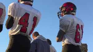 Football Team's Special Play Helps Player With Cerebral Palsy Score Touchdown [Video]