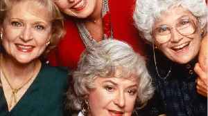 TV Icons The Golden Girls Become Breakfast Cereal [Video]