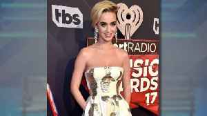 Katy Perry PRAISES Taylor Swift For THIS Reason [Video]