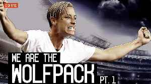 Soccer Is Not Fair | We Are The Wolfpack Ep 1 ft. Abby Wambach [Video]