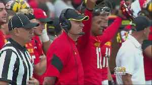 New Report To Detail Alleged Toxic Culture In UMD's Football Program [Video]