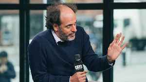 """Luca Guadagnino On The Sequel To """"Call Me By Your Name"""" [Video]"""