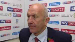 Pulis pleased with Boro response [Video]