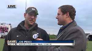 South Lyon East sets sights on playoff spot in Game of the Week [Video]