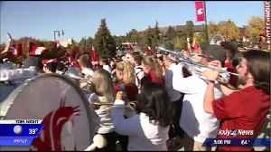WSU welcomes College GameDay to Pullman [Video]