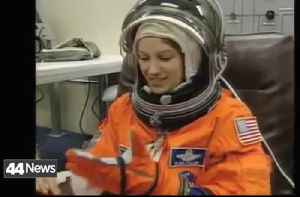 Astronaut Eileen Collins to Speak at UE's Snyder Lecture [Video]