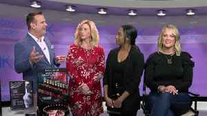 Natural look with Bobbie Brown from Dillard's Part Two [Video]