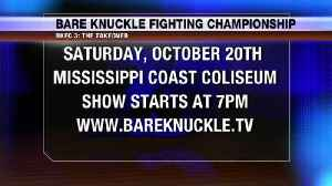 Bare Knuckle Fighting Championship [Video]