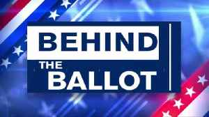 VIDEO: Behind the Ballot: New Jersey's 7th District [Video]