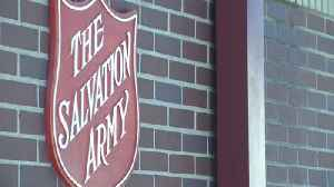 United Way wants answers from Salvation Army [Video]