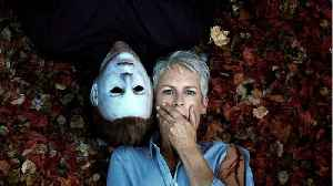 'Halloween' To Have Huge Opening Night Box Office [Video]
