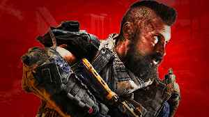 How Call Of Duty Improved For The First Time In Years With Black Ops 4 [Video]