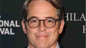 Matthew Broderick Joins New Netflix Series [Video]