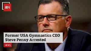 Former USA Gymnastics CEO Is In HUGE Trouble [Video]