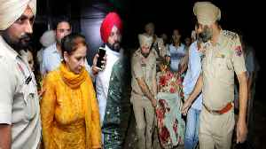 Amritsar Train Accident: Eyewitness का Navjot Kaur Sidhu पर आरोप, मं [Video]