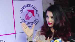 Aishwarya Rai Bachchan badly IGNORES reporters when asked about THIS question; Watch video FilmiBeat [Video]