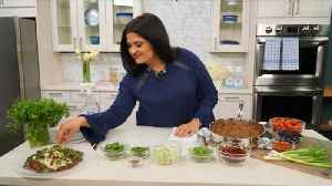 In the Kitchen with Chopped's Alex Guarnaschelli [Video]