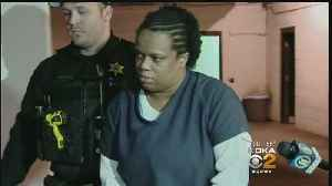Woman Sentenced To Prison For Hindering Arrest Of Alleged Cop Killer [Video]