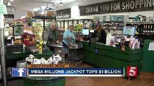 Mega Millions jackpot: What you can buy with $970M [Video]