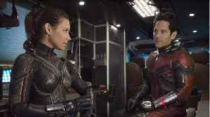 Did Paul Rudd Play Janet In 'Ant-Man And The Wasp'? [Video]