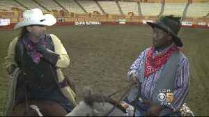 Mr Involvement Goes to the Rodeo [Video]