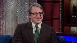 Matthew Broderick Joining 'The Conners' And Netflix Series [Video]