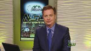Ireland Contracting Nightly Sports Call: Oct. 19, 2018, 2018 (Pt. 1) [Video]