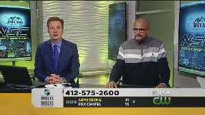 Ireland Contracting Nightly Sports Call: Oct. 19, 2018, 2018 (Pt. 4) [Video]
