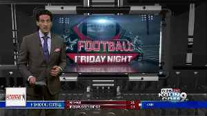 News video: High School Football scores and highlights from October 19th