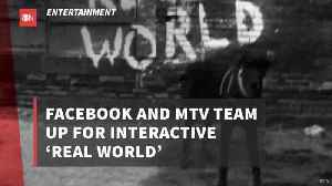 Facebook Enters The