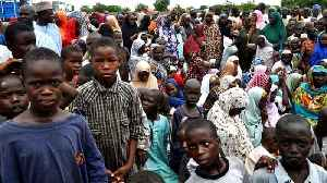 Cameroon denies deporting Nigerian refugees to unsafe conditions [Video]