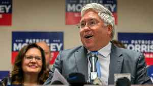 Republican Patrick Morrisey Makes Clear He Is Nothing Like Joe Manchin [Video]