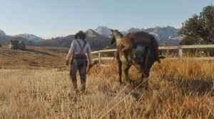 'Red Dead Redemption' Hitting Independent Stores Next Month [Video]