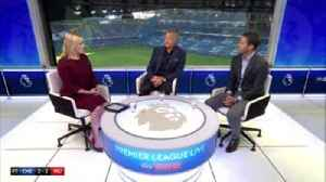 Redknapp: I get why Jose reacted [Video]
