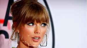 Taylor Swift Not Engaged [Video]