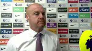 Dyche criticises refereeing decisions [Video]