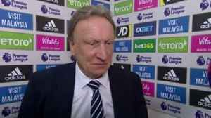 Warnock: Character showed through [Video]