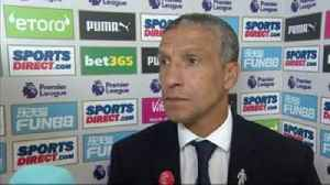 Hughton: We had to earn it [Video]