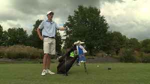 Virginia Teen Opens Up About Why He Disqualified Himself from Golf Tournament [Video]